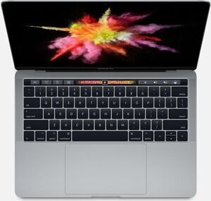 "Apple MacBook Pro 2017   13.3""   Touch Bar"