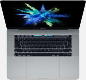 "Apple MacBook Pro 2017 | 15.4"" | Touch Bar"