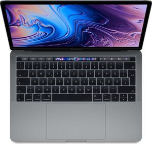 "Apple MacBook Pro 2018   13.3""   Touch Bar"