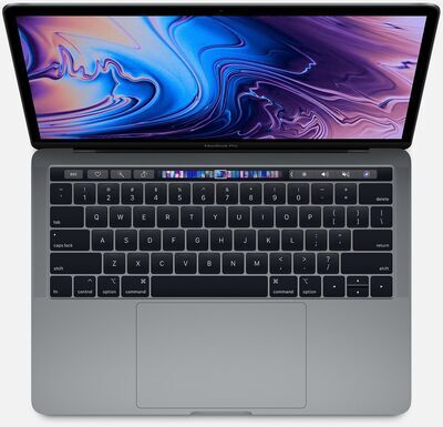 Apple MacBook Pro 2018 | 13.3"