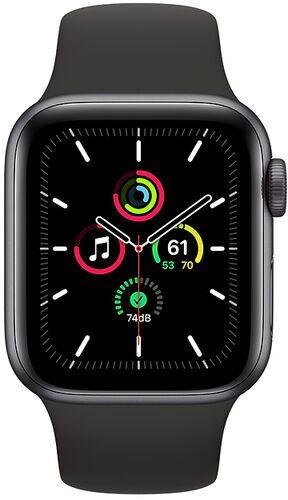 Apple Watch SE Aluminium 40mm