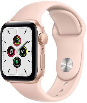 Apple Watch SE Alluminio 40mm WiFi oro