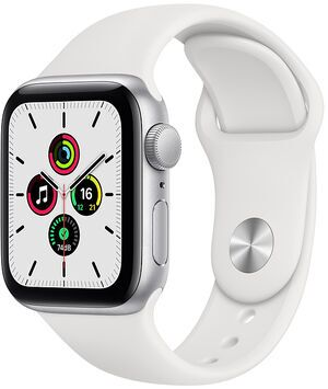 Apple Watch SE Aluminum 40mm