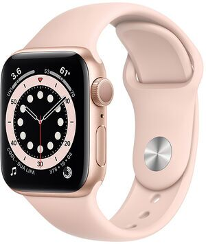 Apple Watch Series 6 Aluminium 40mm