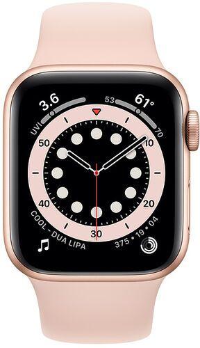 Apple Watch Series 6 Alluminio 40mm