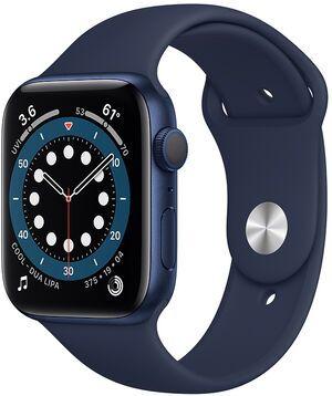 Apple Watch Series 6 Aluminium 44mm