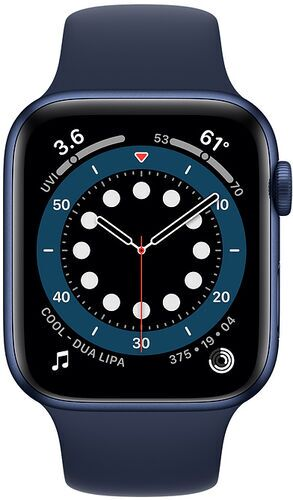 Apple Watch Series 6 Alluminio 44mm