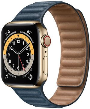 Apple Watch Series 6 Stainless steel 40mm