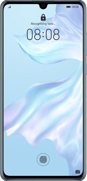 Wie neu: Huawei P30