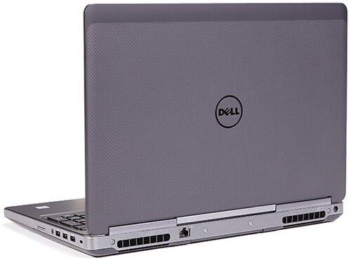 """Dell Precision 7510   E3-1535M v5   15.6"""""""