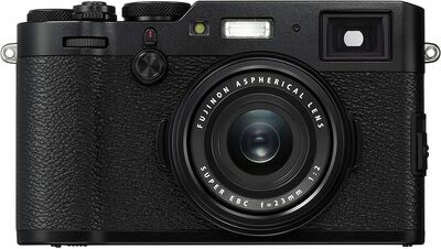 Fujifilm FinePix X100F