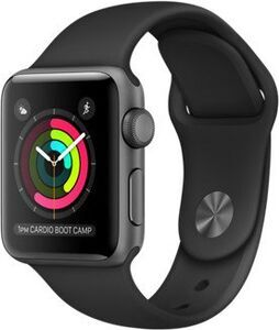 Apple Watch Series 2 Aluminium 38mm