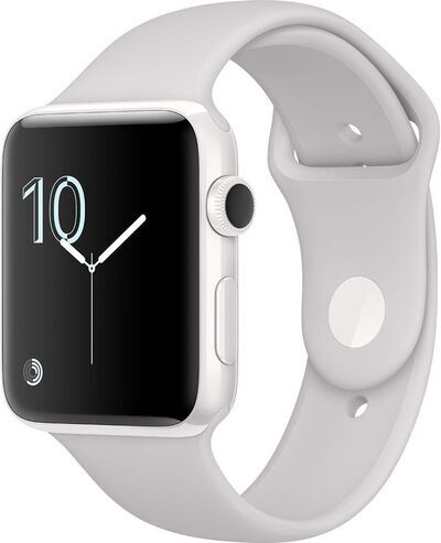 Apple Watch Series 2 Keramik 42mm