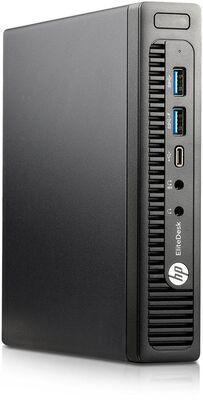 HP EliteDesk 800 G2 DM | Intel 6th Gen