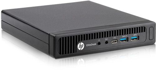HP EliteDesk 800 G2 DM | i5