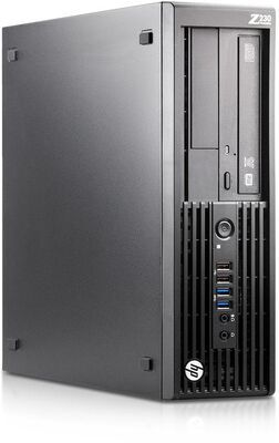 HP Z230 SFF Workstation | Intel Core i 4000 Series