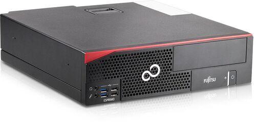 Fujitsu Esprime D556 E85+ | Intel Core i 5000 Serie