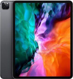 "iPad Pro 4 (2020) | 12.9"""