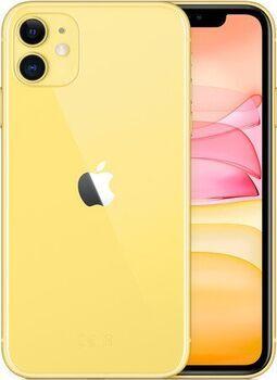 Apple iPhone 11 64 GB giallo (Ricondizionato)