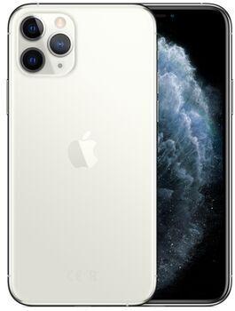 Apple iPhone 11 Pro 64 GB argento (Ricondizionato)