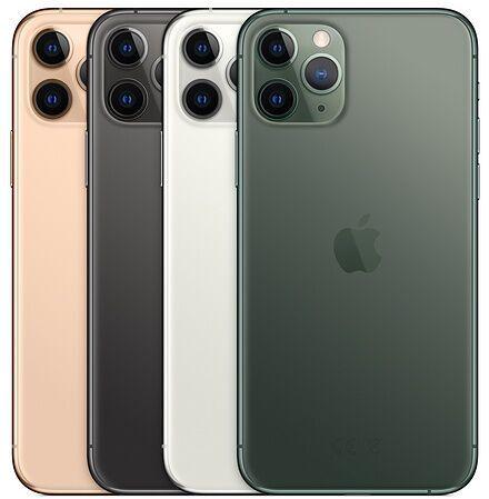 Iphone 11 Pro Arbeitsspeicher