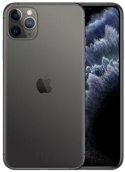 Apple iPhone 11 Pro Max 256 GB Space Gray (Apple)