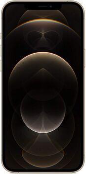 Apple iPhone 12 Pro Max 128 GB oro (Ricondizionato)