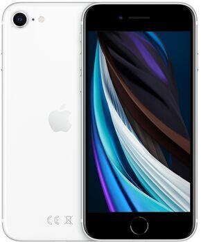 Apple iPhone SE (2020) 64 GB bianco (Ricondizionato)