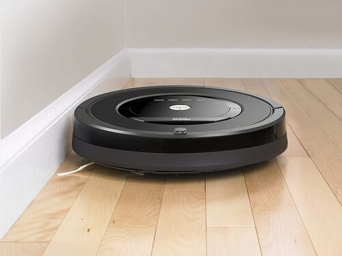 iRobot Roomba 800 Serie Robot aspirapolvere