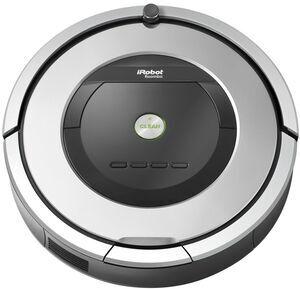 iRobot Roomba 800 Serie Staubsaugerroboter