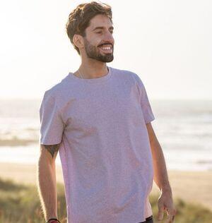 Mężczyźni Recycled Organic T-Shirt