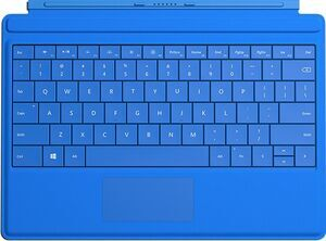 Microsoft Surface 3 Typecover