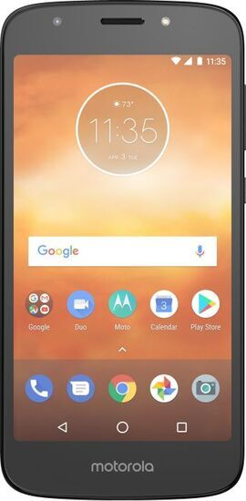 Motorola Moto E5 Play