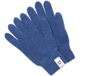 Rifò - recycled cashmere gloves Pierpaolo