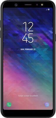 Samsung Galaxy A6+ (2018)