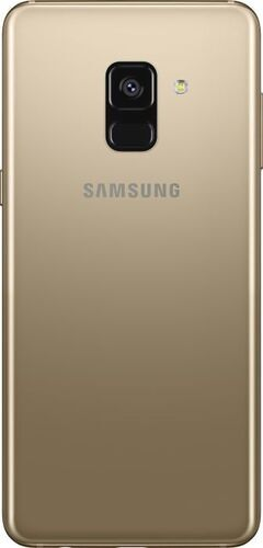 Samsung Galaxy A8 (2018) Duos