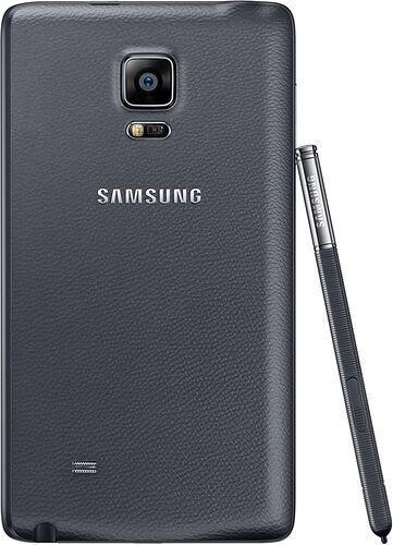 Samsung Galaxy Note Edge (2014) N915F