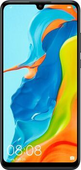 Huawei P30 Lite 128 GB Dual SIM nero (Ricondizionato)