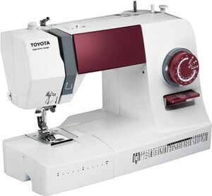 Toyota ERGO34D sewing machine