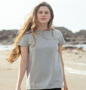 Damen Recycled Organic T-Shirt