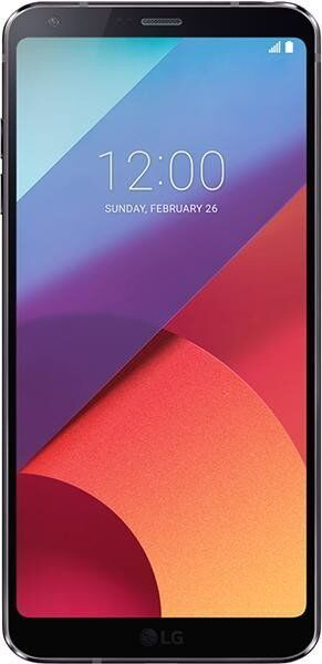 LG G6 H870/H870DS