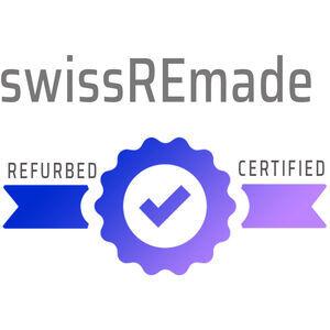 swissREmade