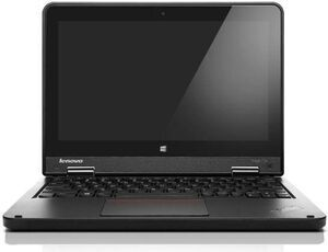 "Lenovo Thinkpad Yoga 11E | N3160 | 11.6"""