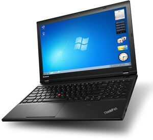 Lenovo ThinkPad L540 | i5-4300M | 15.6""