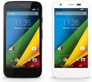 Motorola Moto G (1. Gen.)