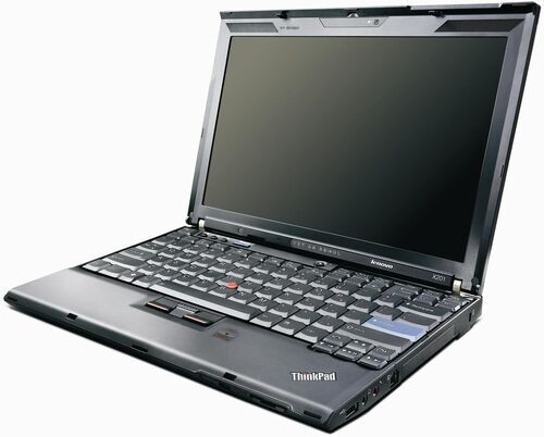 Lenovo ThinkPad X201 | i5 | 12""