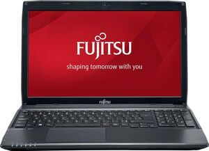 "Fujitsu Lifebook A514 | i3-4005U | 15.6"""