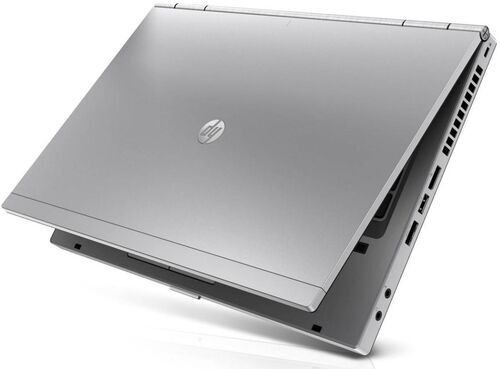 "HP EliteBook 8460p | i5-2520M | 14"""