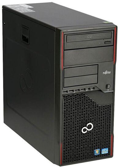 Fujitsu Esprimo P700 | i3