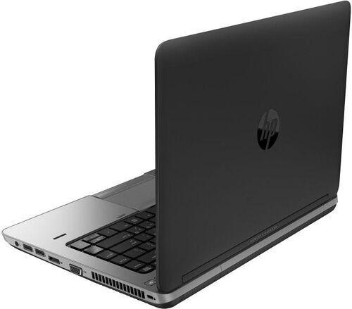 """HP ProBook 640 G1   i3-4000M   14"""""""